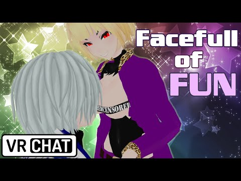 Repeat VRChat - Pushing Anime Girls Off Sombie's Ship! by