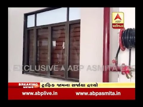 Vadodara : Lawyers Break Chairs, Windows And Table In ...