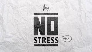 FLUIR Live - No Stress: Enfrentando a solidão | 07/11/2020 | Mc 14.32-42