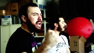 """Slam Disques : Portes Ouvertes 2014 - Super Punk - """" J"""