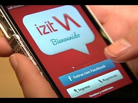 IZIT, la aplicación que facilita tus compras