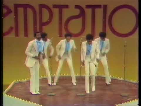 The Temptaions - Superstar (Remember How You Got Where You Are)