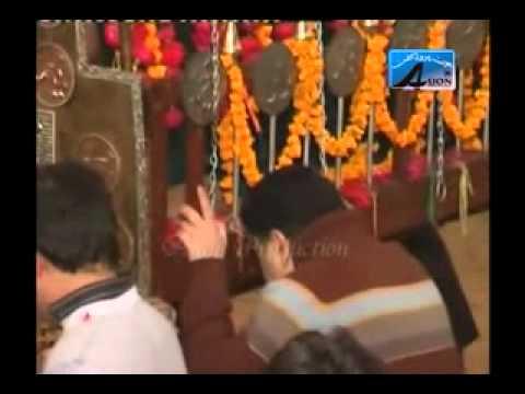 7 Baba Lal Hussain Haideri Nohay 2011   YouTube new