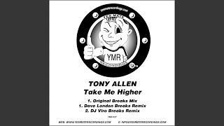 Take Me Higher (Remix)
