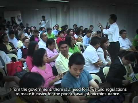 1 7 DOF Microinsurance Financial Literacy in the Philippines english sub