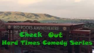 Gorillaz Clint Eastwood Live Red Rocks