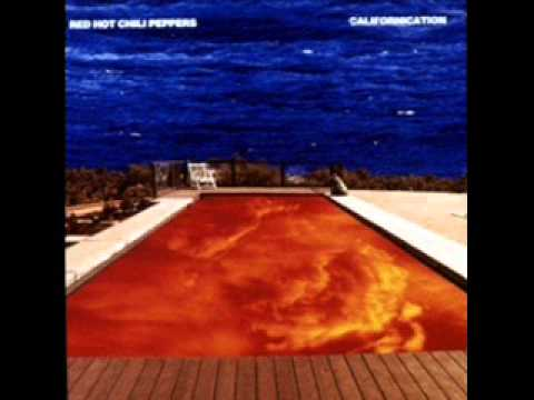 Red Hot Chili Peppers - This Velvet Glove (Instrumental)