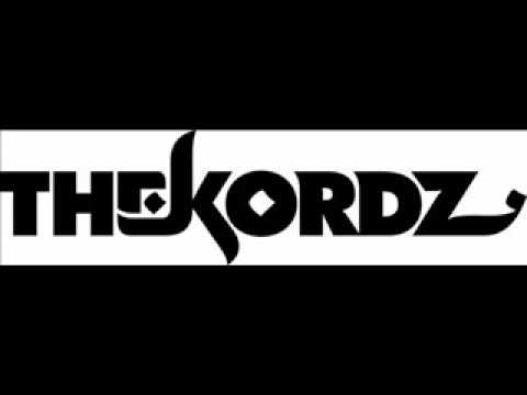 The Kordz - The Garden
