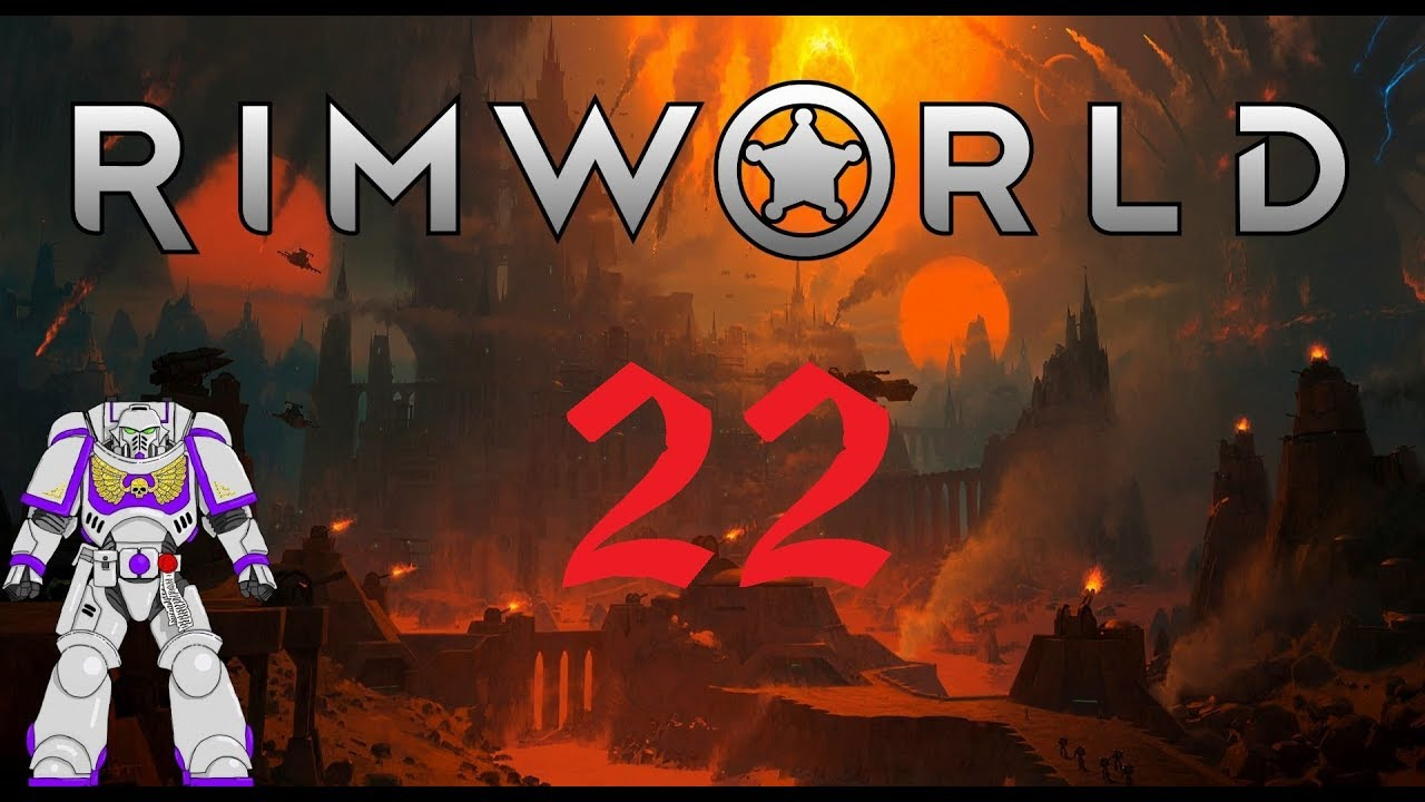 Steam Community :: Video :: The Dark Eldar Return | RimWorld