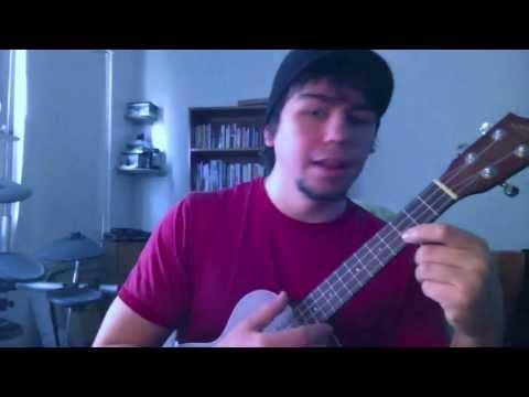 Ukulele: Beginner easy songs  4 easy chords, 10 songs