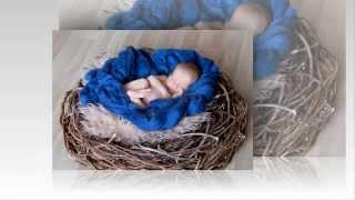 Период новорожденности  Фотограф новорожденных Уфа Яна Свиточ