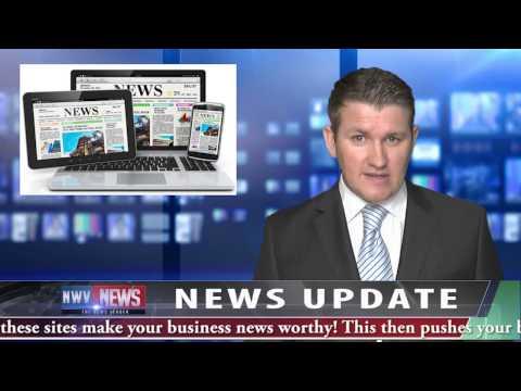 video spokesperson video press release Australia USA