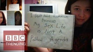 Meet the 'Women Against Feminism'