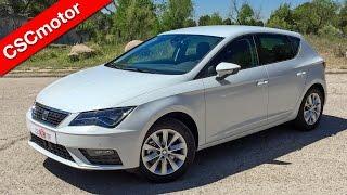 SEAT Leon - 2017   Revisión en profundidad