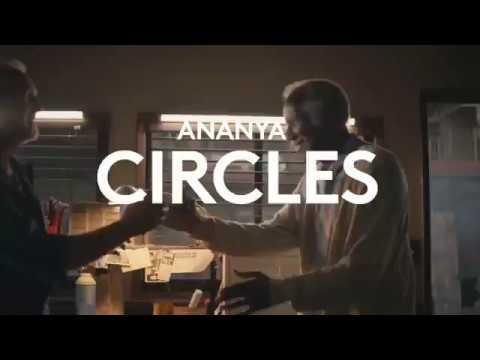 Ananya Birla - CIRCLES