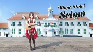 Download lagu 【360°】Selow (Wahyu) | Maya Putri Cover