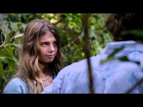 Trailer do filme De Volta à Lagoa Azul