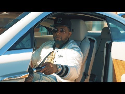 Philthy Rich - Dope Boy (feat. Rexx Life Raj & ALLBLACK) (Official Video)