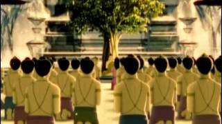 Su tich phat(The life of Buddha) 14