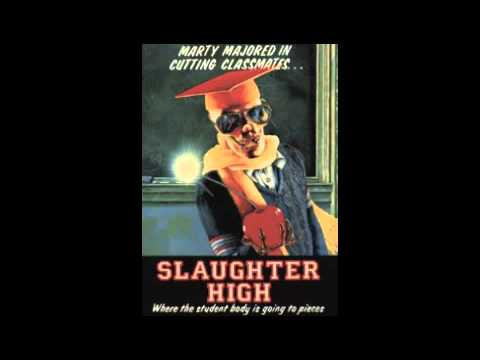 April Fools Day (Slaughter High Theme)