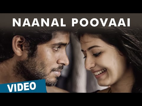 Official: Naanal Poovaai Video Song | Kirumi | Kathir | Reshmi Menon | Anucharan | K