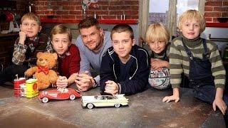 «Семейный бизнес»  скоро на СТС!