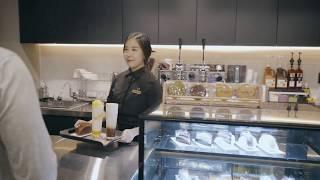 카페레오 마곡점 홍보동영상