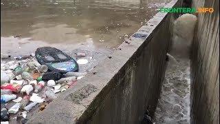 Lluvias en Tijuana arreciarán a partir de las 14:00 horas