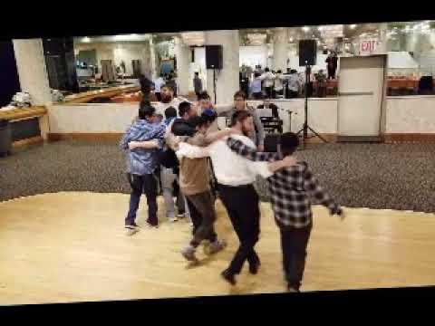 Chanukah 2017 Yeshiva Derech HaTorah High School Mesiba