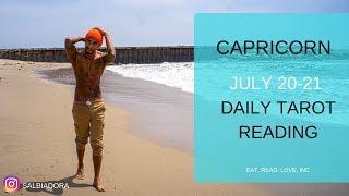 CAPRICORN -