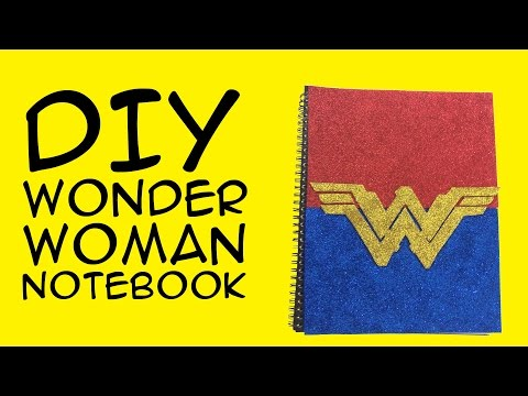 diy-wonder-woman-logo-notebook:-(for-dc-comics-and-justice-league-fans)---a-geekymcfangirl-tutorial