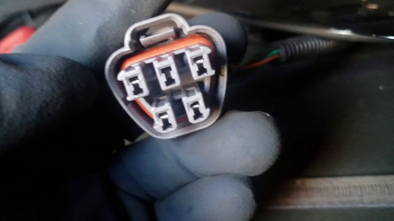 2012 hyundai sonata fuel pump electrical problem