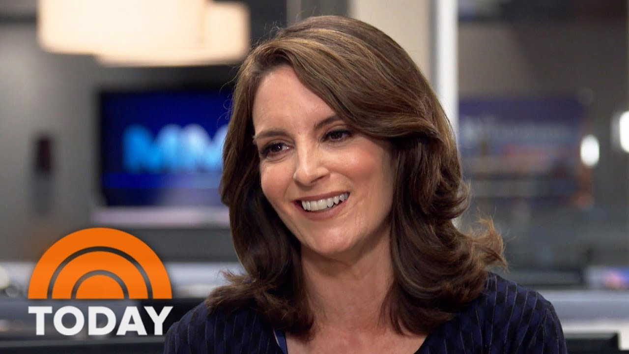 tina fey biggest icon in comedy The comedy icon surprised fans thanking her for her work  tina fey as part of it in celebration of the new broadway production of mean girls.