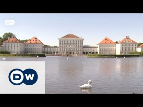 Munich - Bavarian city with tradition | Discover Germany