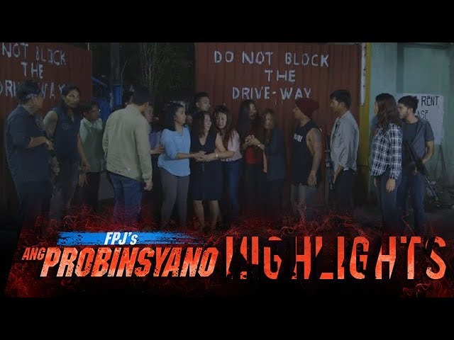 FPJs Ang Probinsyano: Vendetta saves the teachers from Renatos men