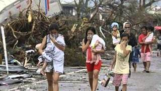 LORD HEAL OUR LAND (TYPHOON YOLANDA)