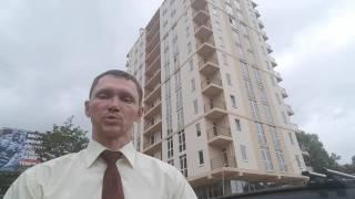 Купить квартиру в Адлере(Это самый центр курортного поселка Кудепста. Ровное место. Прямо у входа в подъезд дома супермаркет «Магнит..., 2016-06-21T06:56:29.000Z)