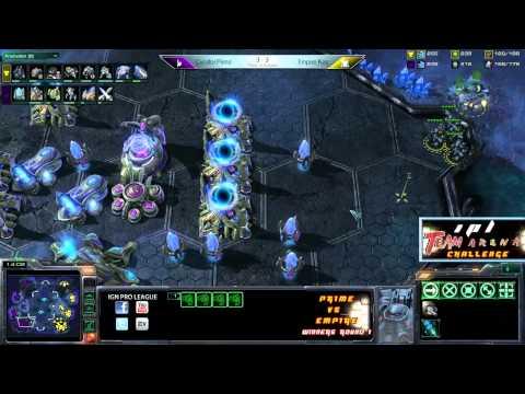 Prime vs Empire - Game 7 - IPL TAC2 - WR1
