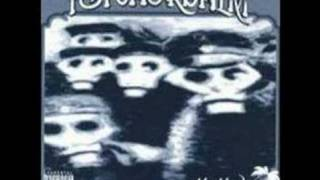 Psycho Realm - Show Of Force