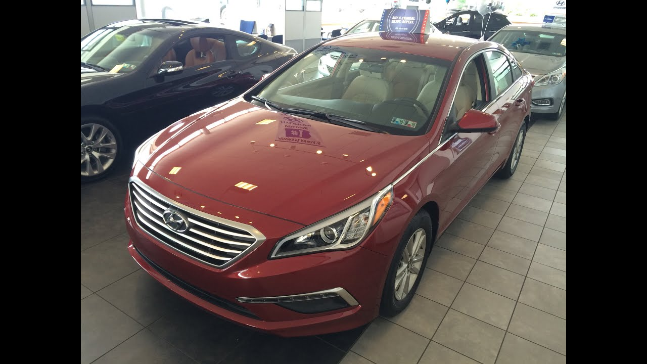 autos the auto android car one review vehicle great and s is hyundai sonata a debut its