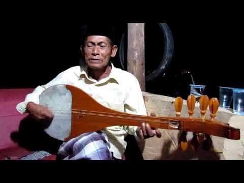 Gambus Melayu - Lagu Lancang Kuning
