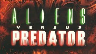 Игромания-Flashback: Aliens versus Predator (1999)