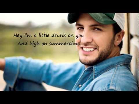 ZOOKEEPERS - DRUNK ON YOU LYRICS