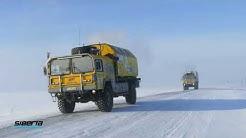 Romuald Koperski Sibirien Arctic Expedition 2015