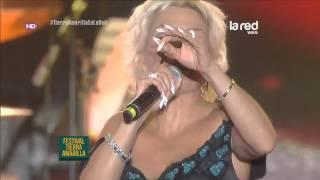 Marisela canta