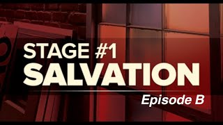 Consecration - Session 1 - Salvation (Episode B)