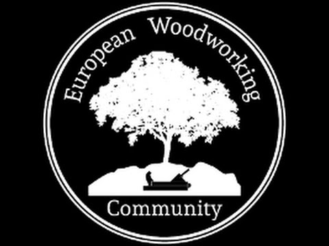 👍European Woodworking Community goes online.👍