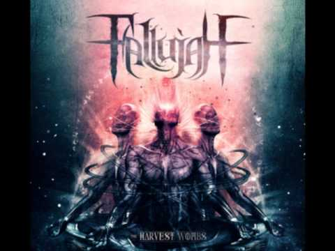 Fallujah - The Flame Surreal (The Harvest Wombs 2011)