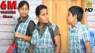 பெற்றோர்கள் தவறாமல் பார்க்க வேண்டிய வீடியோ காட்சி || Dhanush 5 Vaguppu || Super Scenes 2018