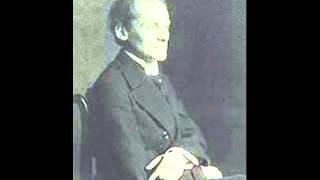 Carl Friedberg plays Mendelssohn Andante & Rondo Capriccioso Op. 14